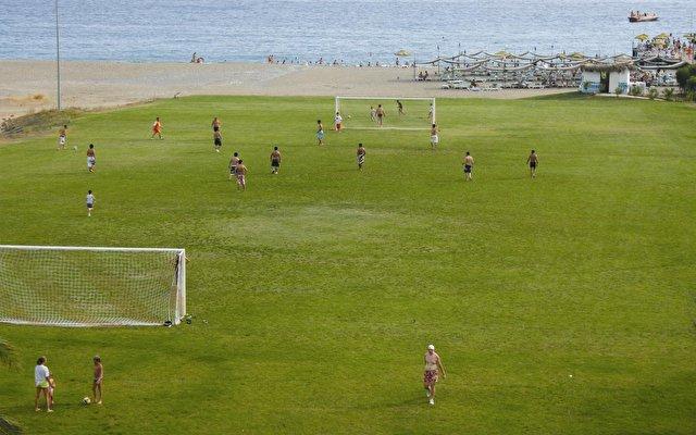 Pemar Beach Resort 8
