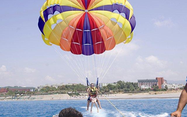 Pemar Beach Resort 5