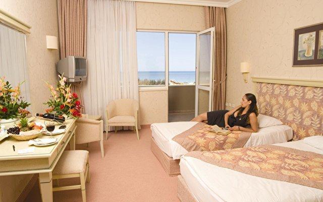 Pemar Beach Resort 4