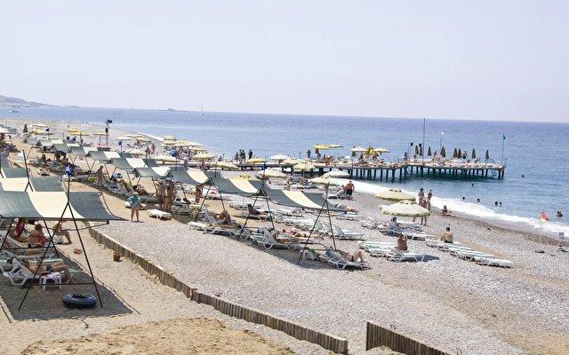 Pemar Beach Resort 9
