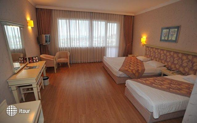 Pemar Beach Resort 3