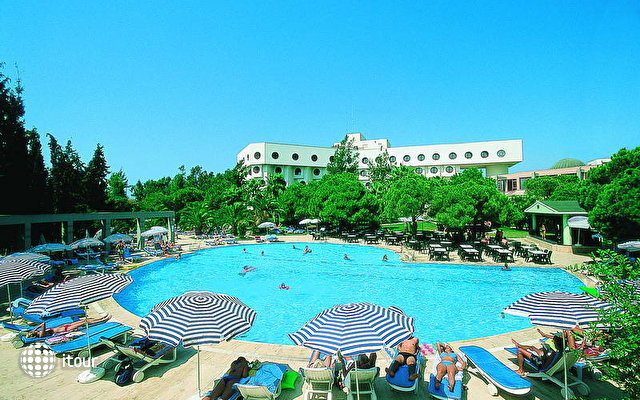 Arinna Hotel 1