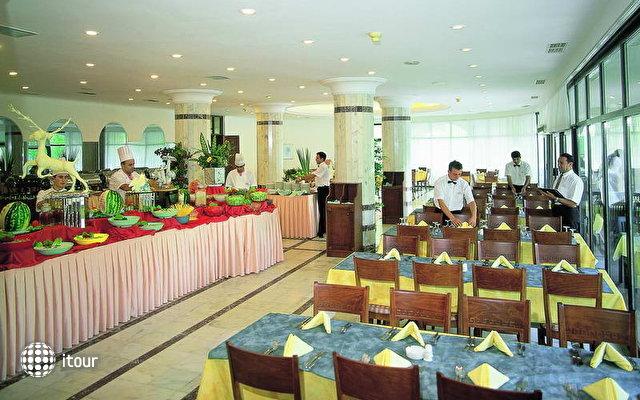 Arinna Hotel 3