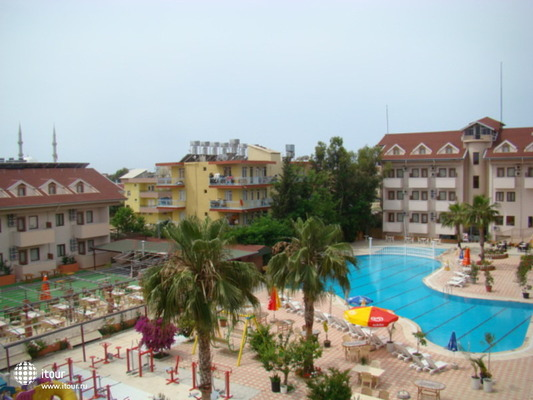 Side Yesiloz Hotel 2