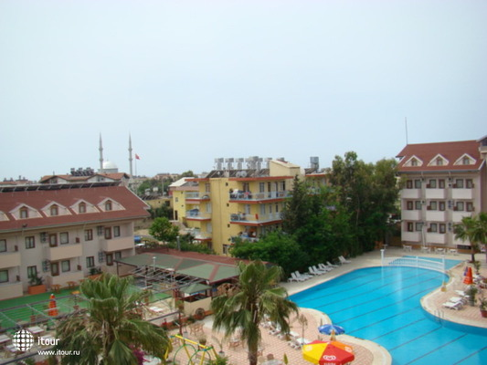 Side Yesiloz Hotel 6