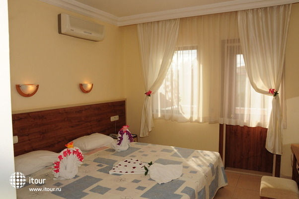 Side Yesiloz Hotel 8