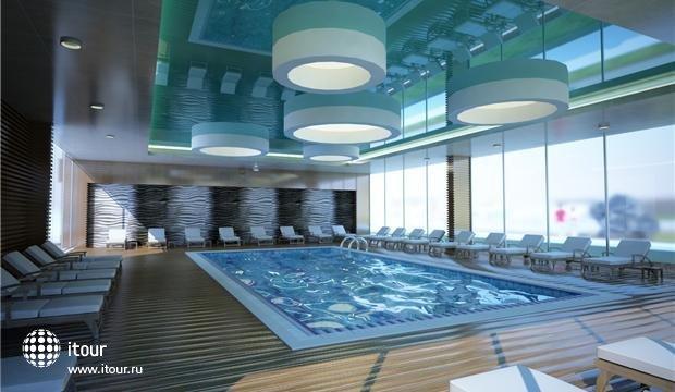 Maya World Hotel 3