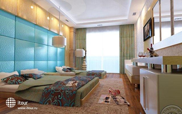 Maya World Hotel 1