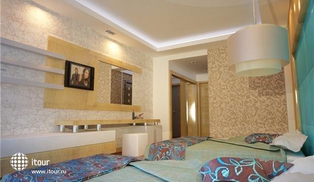 Maya World Hotel 7