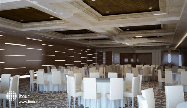 Maya World Hotel 8
