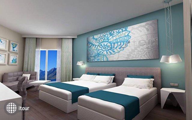 Seashell Resort & Spa 2
