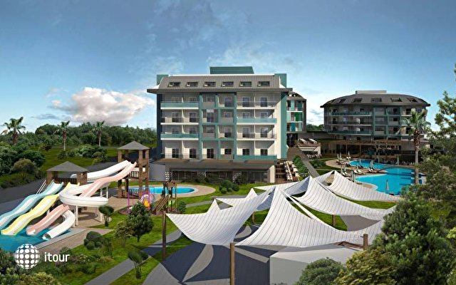 Seashell Resort & Spa 3