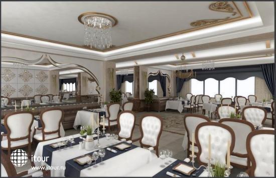 Crystal Sunset Luxury Resort & Spa 8
