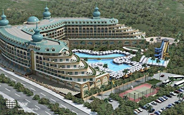 Crystal Sunset Luxury Resort & Spa 2