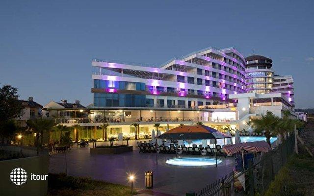 Raymar Hotel & Resort 6