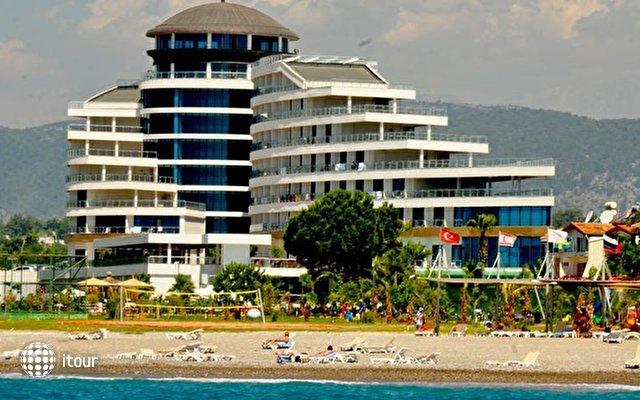 Raymar Hotel & Resort 1