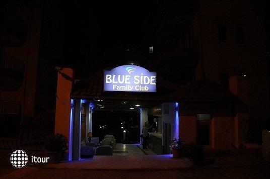 Blue Side Family Club 9