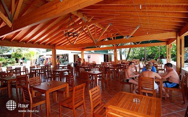 Maya Golf Hotel 4