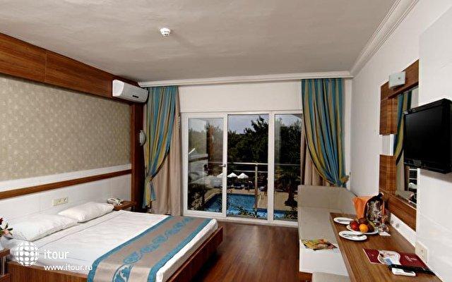 Maya Golf Hotel 8
