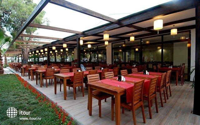 Maya Golf Hotel 9