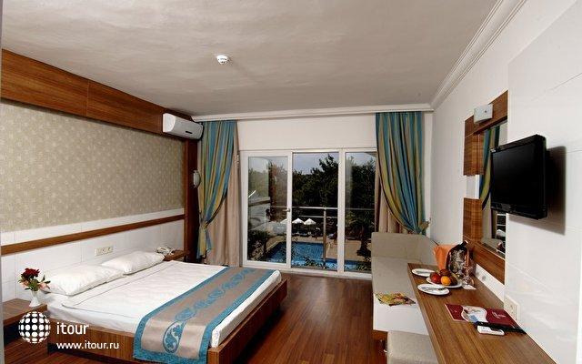 Maya Golf Hotel 3