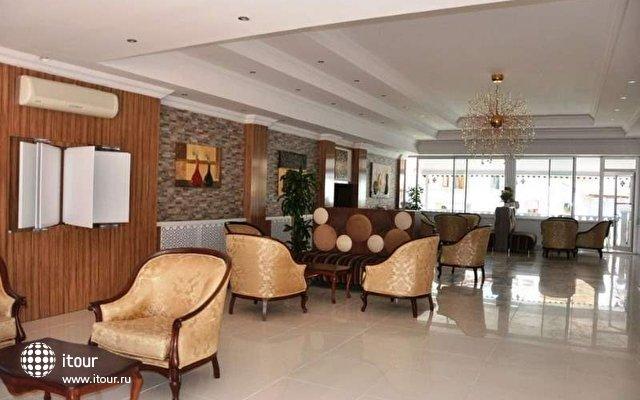 Palmiye Garden Hotel 5