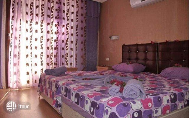 Palmiye Garden Hotel 6