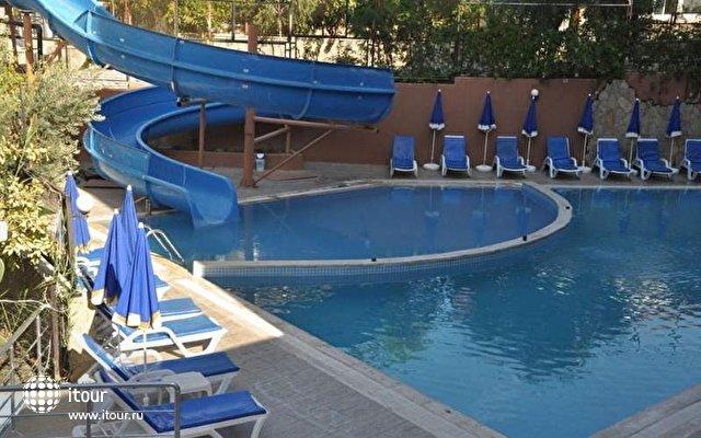 Palmiye Garden Hotel 3