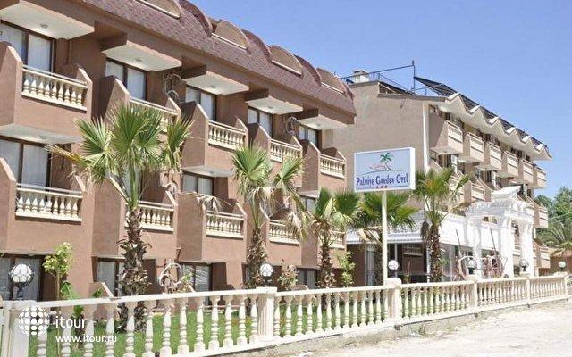 Palmiye Garden Hotel 1