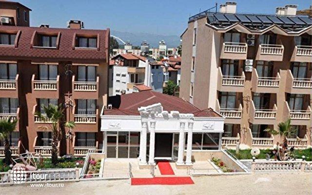 Palmiye Garden Hotel 2