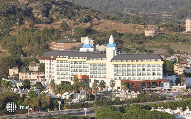Nilbahir Resort Hotel & Spa 2