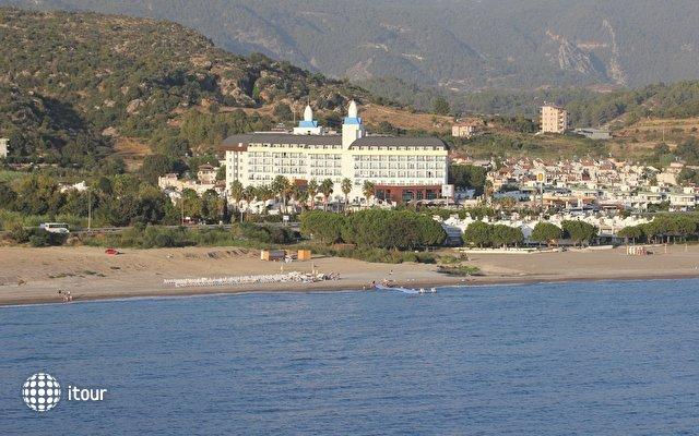 Nilbahir Resort Hotel & Spa 1