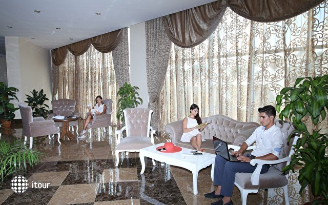 Nilbahir Resort Hotel & Spa 6