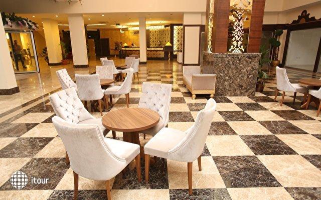 Nilbahir Resort Hotel & Spa 8
