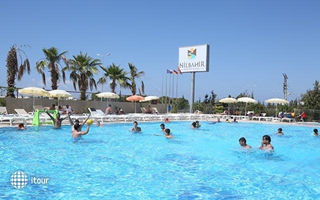 Nilbahir Resort Hotel & Spa 5