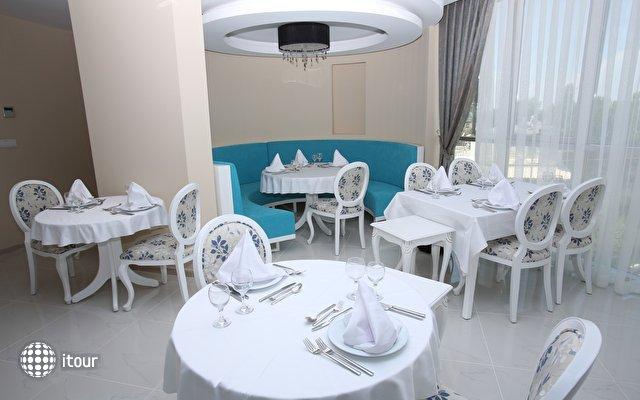 Nilbahir Resort Hotel & Spa 10