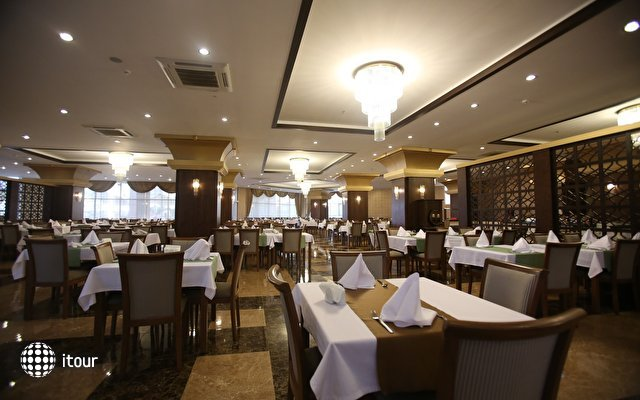 Nilbahir Resort Hotel & Spa 9