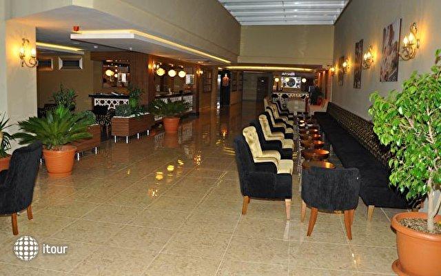 Merve Sun Hotel & Spa 4
