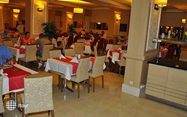 Merve Sun Hotel & Spa 6