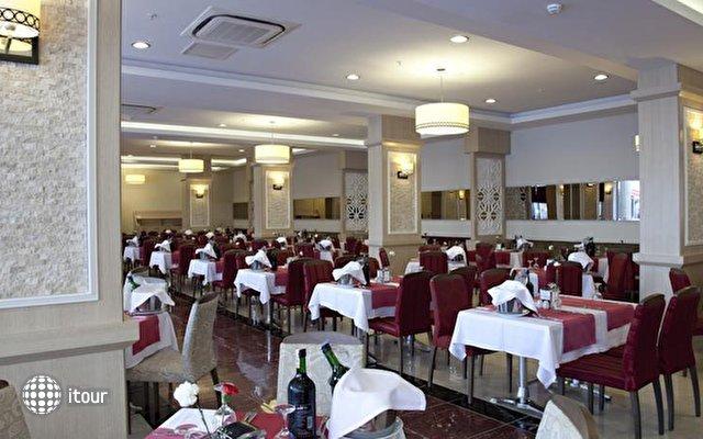 Merve Sun Hotel & Spa 8
