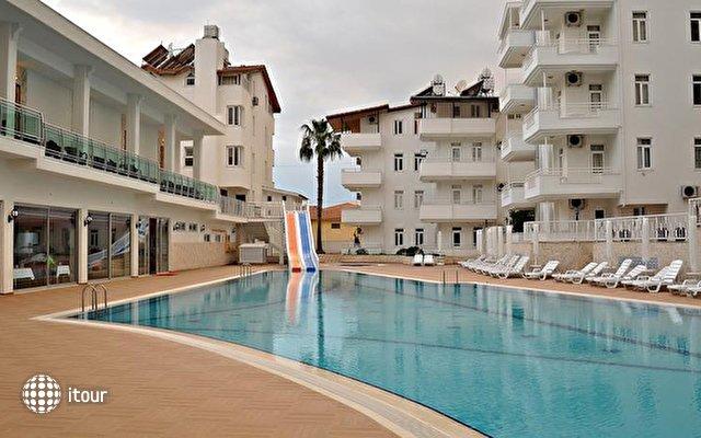 Merve Sun Hotel & Spa 2