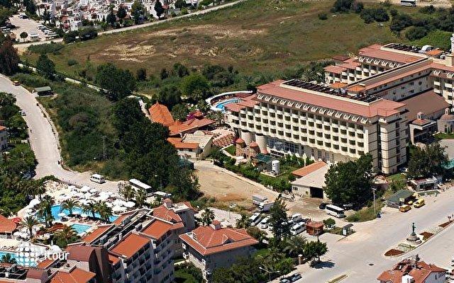 Merve Sun Hotel & Spa 10