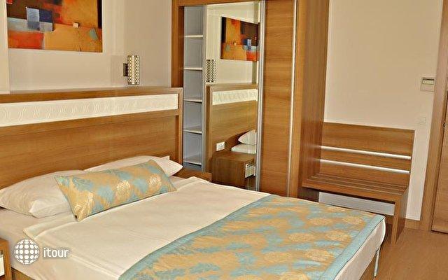 Merve Sun Hotel & Spa 3