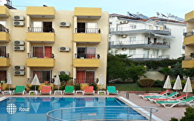 Summer Rose Hotel 5