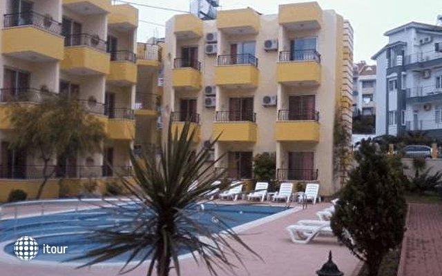 Summer Rose Hotel 1