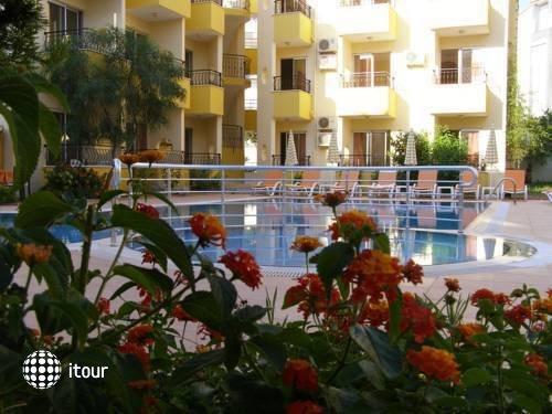 Summer Rose Hotel 7