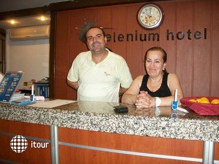 Selenium Hotel 4