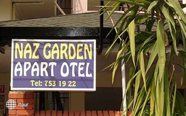 Naz Garden Apart  3