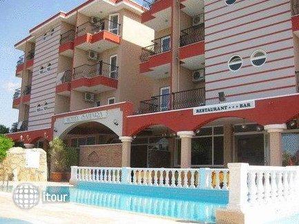 Sahara Hotel 1