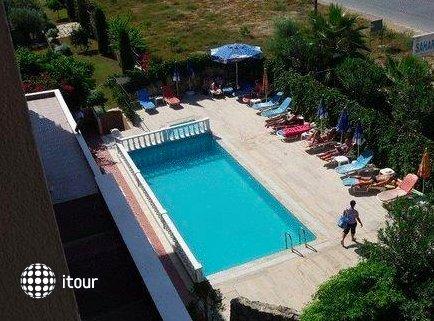 Sahara Hotel 2